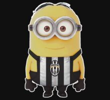 JUVENTUS MINIONS Movie Despicable Me Football Funny by 3kuse