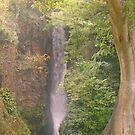 Dyserth Waterfall, Denbighshire, Wales, UK by Michaela1991