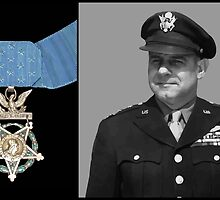 Jimmy Doolittle and The Medal of Honor by warishellstore