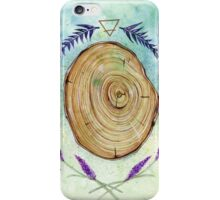 Earth Element iPhone Case/Skin