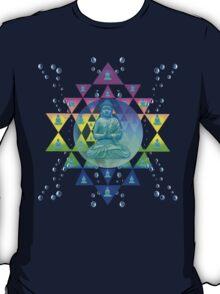 COSMIC BUDDHA T-Shirt