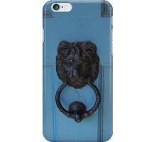 The Door to Aslan's World iPhone Case/Skin