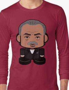 Sharpton Politico'bot Toy Robot 1.0 Long Sleeve T-Shirt