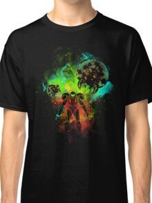 Bounty Hunter of Space Classic T-Shirt