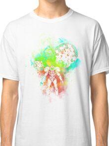 Bounty Hunter of Space Classic T-Shirt