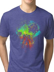 Bounty Hunter of Space Tri-blend T-Shirt