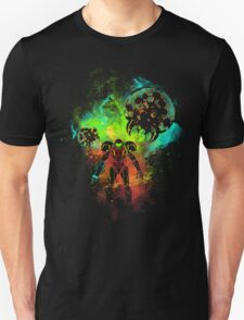 Bounty Hunter of Space T-Shirt