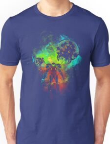 Bounty Hunter of Space Unisex T-Shirt