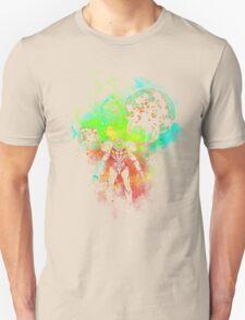Bounty Hunter of Space Unisex T-Shirt