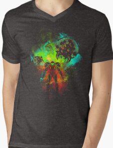 Bounty Hunter of Space Mens V-Neck T-Shirt