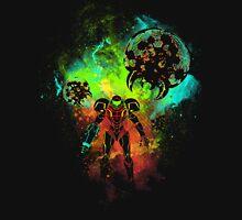 Bounty Hunter of Space T-Shirt