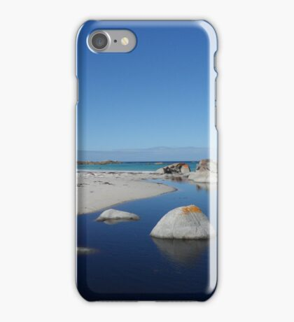 Tasmania, Australia iPhone Case/Skin