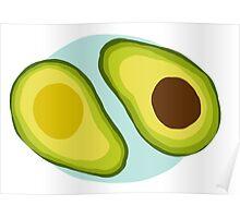 Avocado dreams  Poster