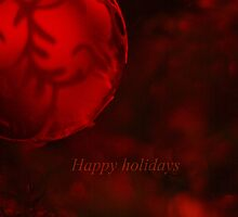 Merry Christmas and happy New Year by Softly