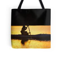 Sun Chaser Tote Bag