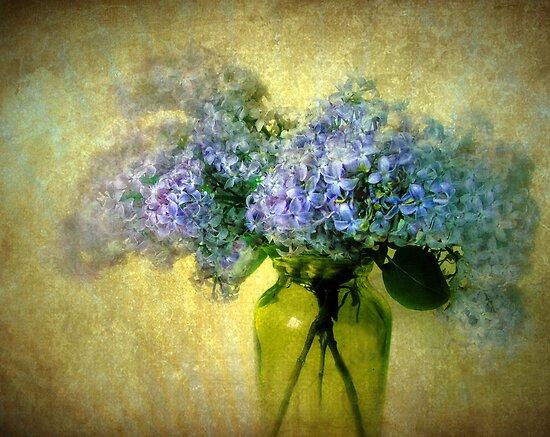 Vintage Lilac by Jessica Jenney