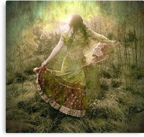 Love Pilgrim by KatarinaSilva