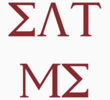 eat me by dakota142