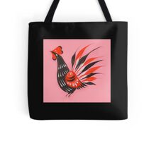The roosters Tote Bag