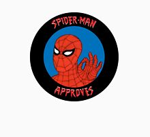 Spidey Approves Unisex T-Shirt