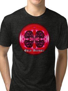 Facex4 1 Tri-blend T-Shirt