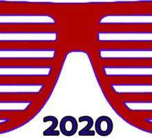 Kanye West Yeezy President Sticker