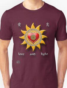 Love & Light 2 T-Shirt