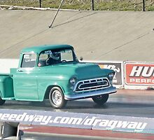 Shades of Green; Summit Series Racing; January 2009; Fomoso Raceway, Mcfarland, CA USA; Lei Hedger Photography All Rights Reserved by leih2008