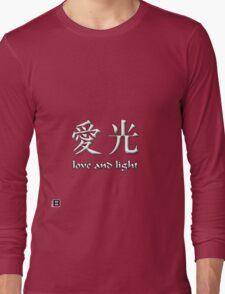 Love & Light 6 T-Shirt