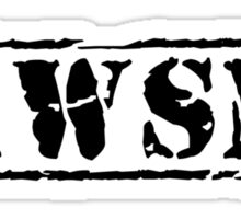 AWSM Sticker