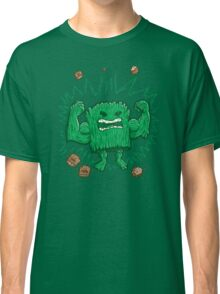 The Strongest Log of ALL Classic T-Shirt