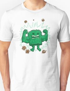 The Strongest Log of ALL T-Shirt