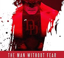 DD - Red Fear 2 by kamao26