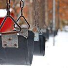swings by Brian J Castro