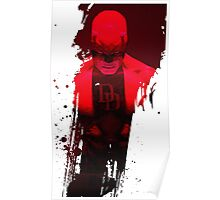 DD - Red Fear 1 Poster