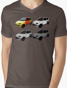 The Clungemobile - The Inbetweeners Mens V-Neck T-Shirt