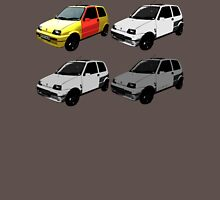 The Clungemobile - The Inbetweeners Unisex T-Shirt
