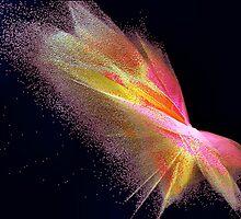 Cosmic Butterfly by kenspics