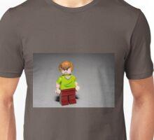 Fred Jones Scooby Doo Unisex T-Shirt