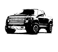 Ford F-150 SVT 2013 by garts