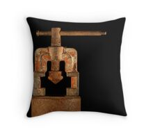 Old Object Throw Pillow