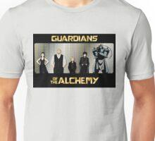 Guardians of the Alchemy Unisex T-Shirt