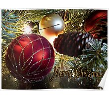 Merry Christmas to You Poster
