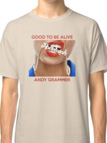 Andy Grammer Classic T-Shirt