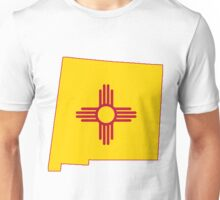 New Mexico Unisex T-Shirt