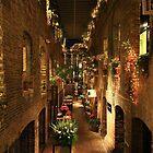 Old Market Passageway by Tim Wright