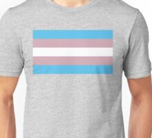 Transgender Pride Unisex T-Shirt