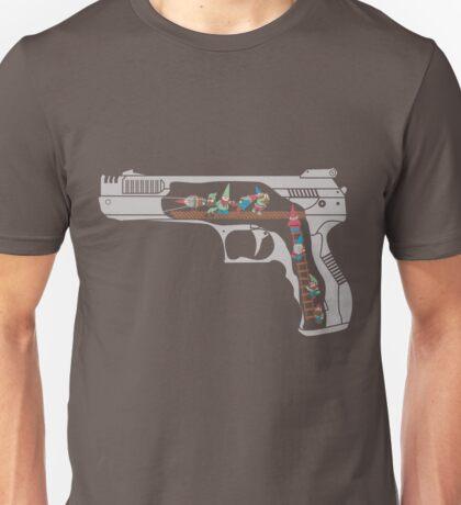 Gnomeunition Unisex T-Shirt