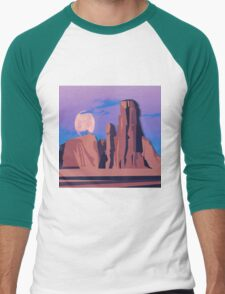 Night Mountains No. 14 T-Shirt