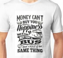 Happiness Unisex T-Shirt
